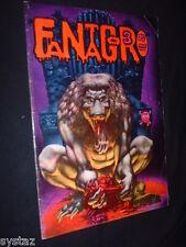 FANTAGOR # 3 1972 COMIC RICHARD CORBEN VERY GOOD CONDITION