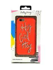 iPhone 6/6s Case - Ashley Mary - Hey Girl Hey NEW