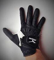 Mizuno Handschuh (N) JPX black-white für Herren    vom PGA Pro