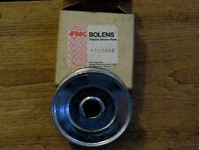 Bolens NOS Generator Pulley PT# 1713855