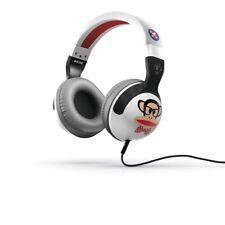 Skullcandy Hesh 2 Headphones Paul Frank Scholastic Julius/White/Black - New