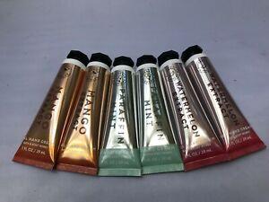 2pcs Bath and Body Works Hand Cream or Gel Hand Cream 1 fl oz / 29mLX2 U Choose!