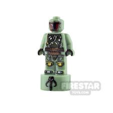 LEGO Custom Printed Nanofigure Statuette - Boba Fett