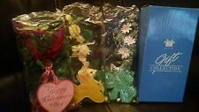 AVON 2002 Springtime Holiday Interchangeable Decorations NEW