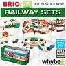 BRIO Railway Set Full Range of Wooden Train Sets Children Kids 22 to Choose From