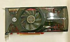 GAINWARD NVIDIA GeForce GTS250 GREEN 521MB DDR3 256B CRT DVI VGA HDMI PCI-e#GK10