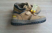 caterpillar chaussures garçon 29 suede neufs