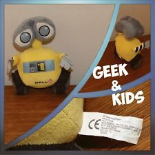 Peluche Wall-e Disney Pixar - 17cm - Ref C8
