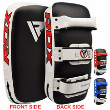RDX MMA Kick Boxing Pad Strike Shield MMA Thai Focus Arm Punching Bag Muay Thai