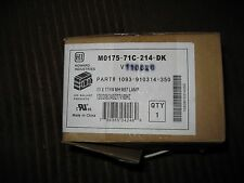HOWARD M0175-71C-214-DK  METAL HALIDE  BALLAST KIT