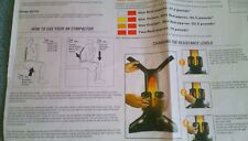 PRO FITNESS AB COMPACTOR MUSCLE STOMACH ABDOMINAL EXERCISE
