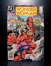 COMICS: DC: Wonder Woman #325 (1980s) - RARE (batman/justice league/superman)