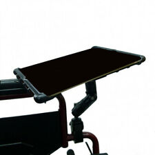 Wheelchair Swivel Tablet Mount Holder for iPad PRO 12.9 (2018)