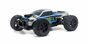 Kyosho 34256 Brushless 4WD RTR Monster Truck PSYCHO KRUISER VE 2.0 1/8th OZRC JL