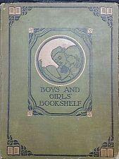 Fun & Thought for Little Folk, Pt I: Boys' & Girls' Bookshelf, V1 (1910 Edition)