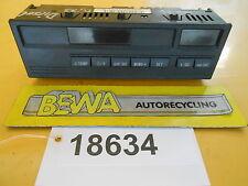 Bordcomputer / Display       BMW 3er E36        62138357653      Nr.18634