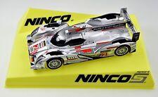 Ninco 50694 audi r18 n2 ultra #2 -- nuevo/en el embalaje original