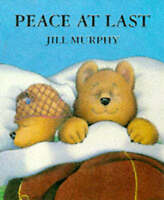 Peace at Last, Murphy, Jill | Used Book, Fast Delivery