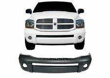 Replacement Front Bumper Cover For 2006-2008 Dodge Ram New Free Shipping USA