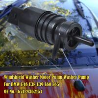 Windshield Washer Motor Pump Washer Pump For BMW E38 E39 E60 E65 67128362154