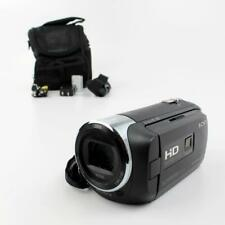 Sony HDR-PJ275 Handycam Camcorder with Built-in Projector - Black