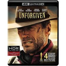 Unforgiven (1992/Blu-Ray/4K-Uhd)
