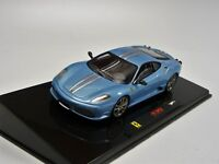 Ferrari F430 Scuderia  Hot Wheels Elite N5951 1/43
