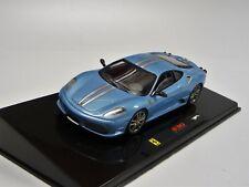 Ferrari f430 Scuderia Hot Wheels Elite n5951 1/43