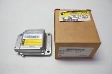 NEW Genuine GM Air Bag Sensor Module 15860057 for Chevrolet Pontiac 2006