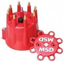 MSD 8433 Distributor Cap Male  HEI   Pro Billet Sbc Bbc Chevy Big Small