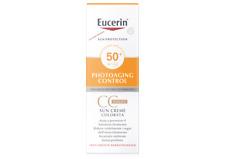 Eucerin Sun Creme Crema solare Viso Dorata SFP 50+ 50 ml