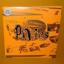 "2014 PIXIES - INDIE CINDY 12"" LP ALBUM DOUBLE 180g VINYL RECORD + CD SEALED"