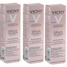 VICHY Idealia Life Serum Tagespflege Mini, 10 x 3 ml Creme bessere Haut Gesicht