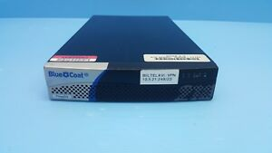 Blue Coat ProxySG 210 SG210-25-M5 090-02797 Security Appliance