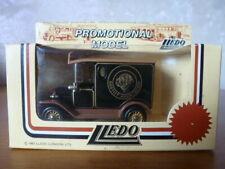 Lledo : Ford Model T - Mastiff Association - -