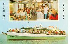 FLORIDA, CLEARWATER BEACH THE SEA HAWK P. DOUGLAS OWNER ADV (FL-C)