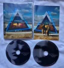 Until The End Of The World Blu-ray The Criterion Collection #1007 Wim Wenders