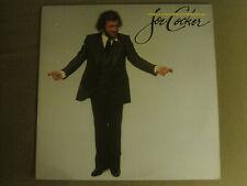 JOE COCKER LUXURY YOU CAN AFFORD LP OG '78 ASYLUM ROCK SOUL ALLEN TOUSSAINT VG+