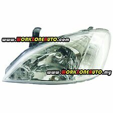 Nissan Sentra N16 2006 Head Lamp Left Hand TYC