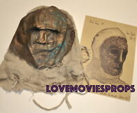 Electric Dreams Screen Worn Mask Prop Scifi Series Movie Costume Richard Madden