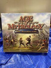 Age of Mythology : The Boardgame (2003, Game)