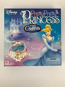 Pretty Pretty Princess Cinderella Edition 100% Complete 2005