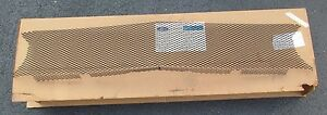 1969-70 NOS Shelby GT350 & GT500 Front Grille