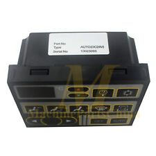 Air Conditioner Controller For Volvo EC360B EC330B EC290B EC135B EC180B