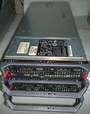 Dell PowerEdge M605 Server Two Quad Core 2.3GHz Opteron 32GB RAM 146GB 15K SAS