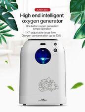 portable oxygen generator, oxygenator, oxygen concentrator, health, AU stock