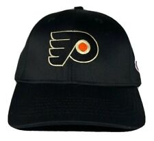 Reebok Philadelphia Flyers NHL Winter Classic Hat Cap Strap Back Adjustable