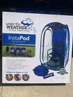 Under the Weather InstaPod Pop-Up Tent Shelter Shade Sports Camping Outdoor Pod