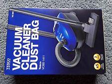 Vacuum cleaner dust bag