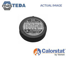 CALORSTAT BY VERNET COOLANT EXPANSION TANK CAP RC0145 G NEW OE REPLACEMENT